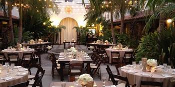 The Villa Del Sol Weddings in Fullerton CA