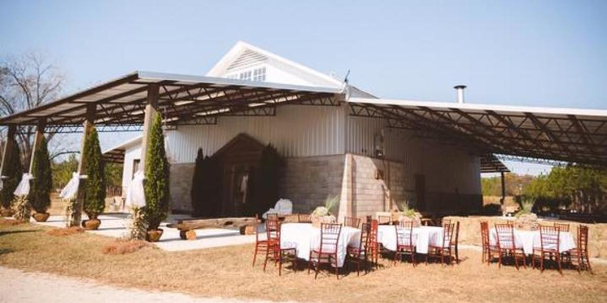 Woodham Farms Weddings