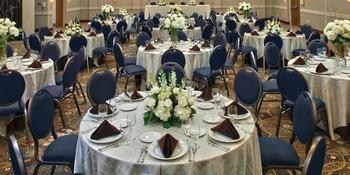 DoubleTree by Hilton - Murfreesboro weddings in Murfreesboro TN