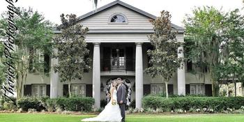 Twelve Oaks Plantation Bed & Breakfast weddings in Houma LA