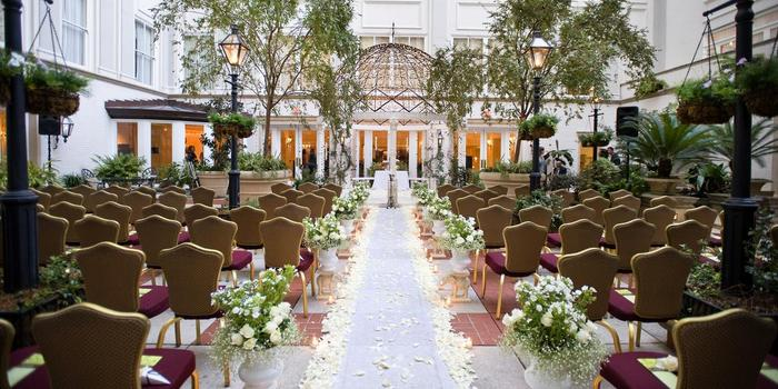the ritz carlton new orleans weddings get prices for