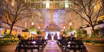 The Ritz-Carlton, New Orleans weddings in New Orleans LA