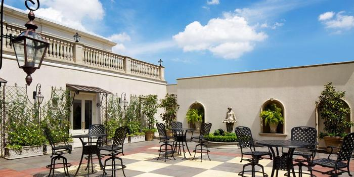 New Orleans Wedding Venues | The Ritz Carlton New Orleans Weddings Get Prices For Wedding