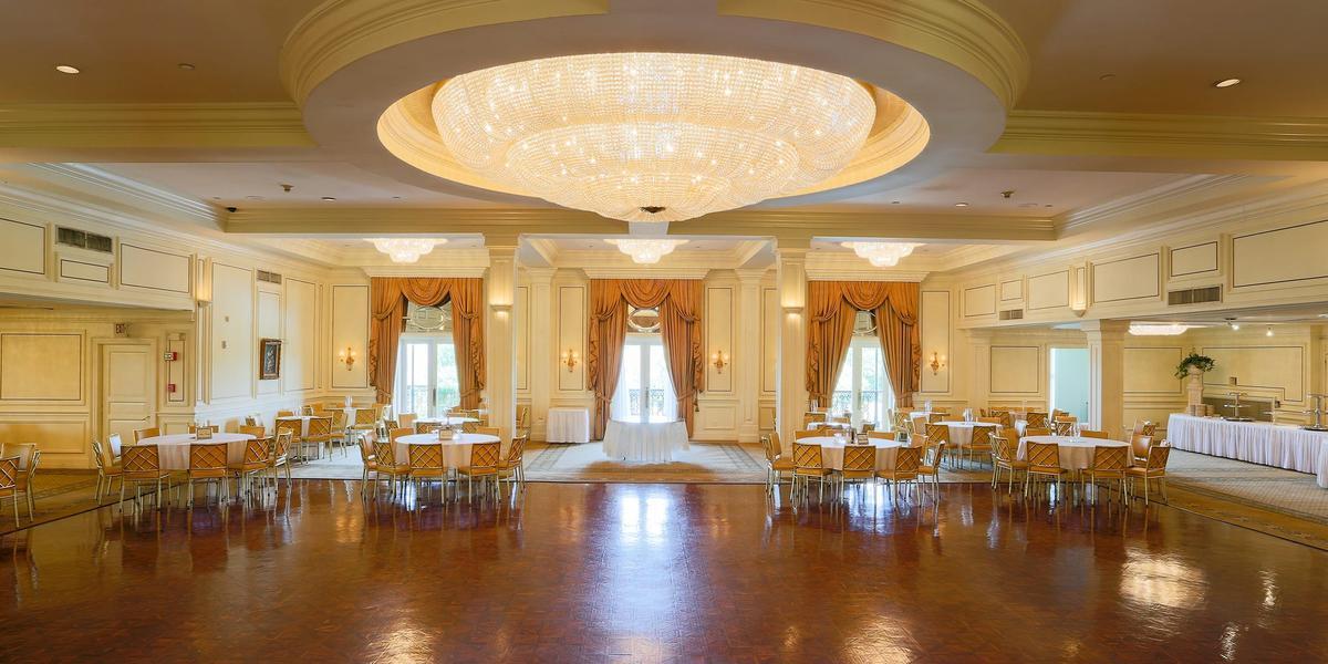 chateau country club weddings in kenner la