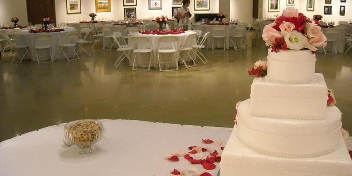 the wichita center for the arts wedding venue picture 5 of 8 provided by