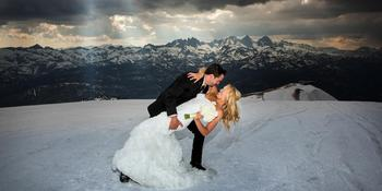 Mammoth Mountain - Top of the Mountain/Top of the Sierra weddings in Mammoth Lakes CA