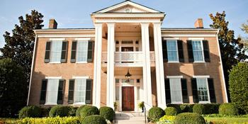 The Governors Club weddings in Brentwood TN