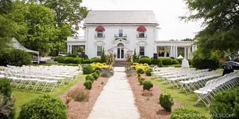 Simply Divine Bed and Breakfast weddings in Dunn NC