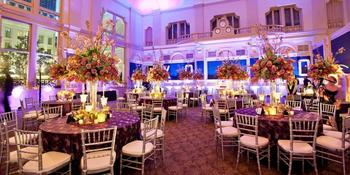 New Orleans Board of Trade weddings in New Orleans LA