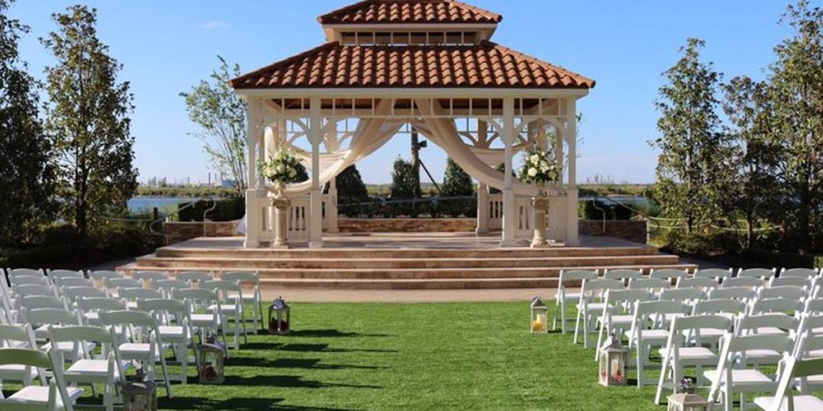 Golden Nugget Lake Charles Weddings In La