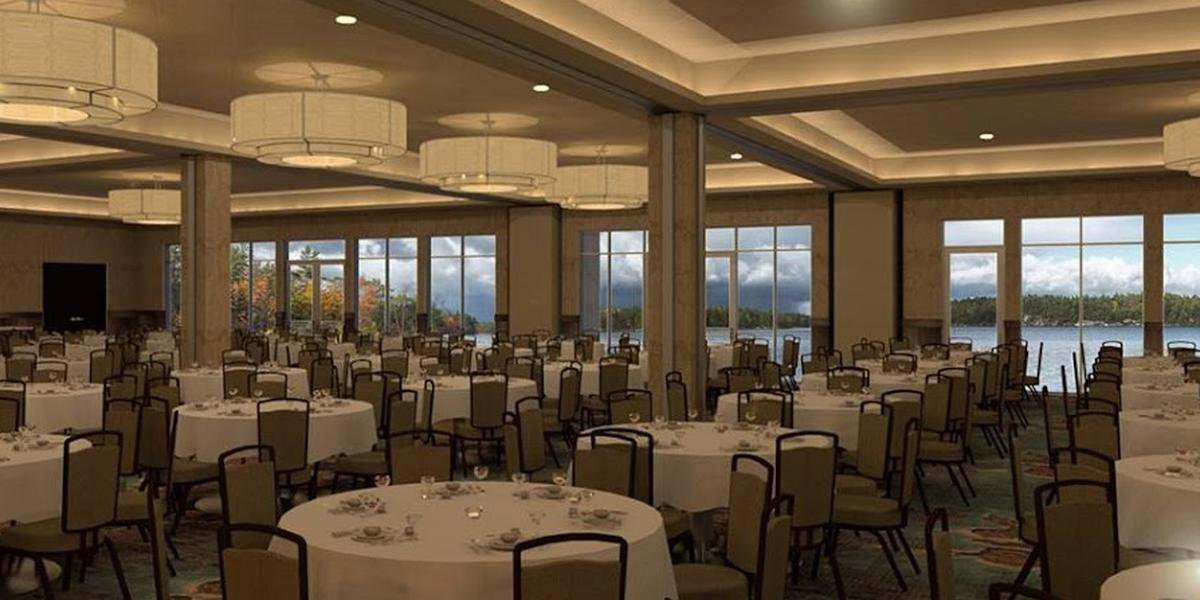 Get Prices For Wedding Venues In Me: The WaterFront Event Center Weddings
