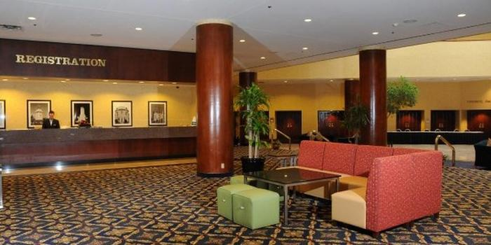 Marriott Tulsa Hotel Southern Hills Wedding Venue Picture 4 Of 8 Provided By