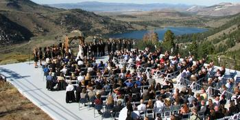 Mammoth Mountain - June Mountain and Chalet weddings in Mammoth Lakes CA