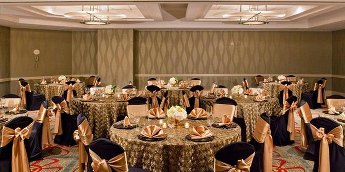 DoubleTree by Hilton - Nashville Downtown wedding venue picture 1 of 7 - Provided by: DoubleTree by Hilton Nashville Downtown