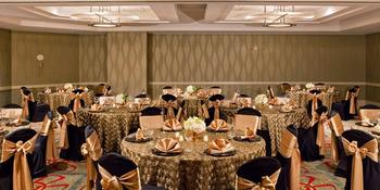 DoubleTree by Hilton - Nashville Downtown weddings in Nashville TN