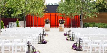 Novelty Hill - Januik Winery weddings in Woodinville WA