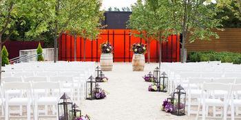 Novelty Hill - Januik Winery weddings in Woodinville WA