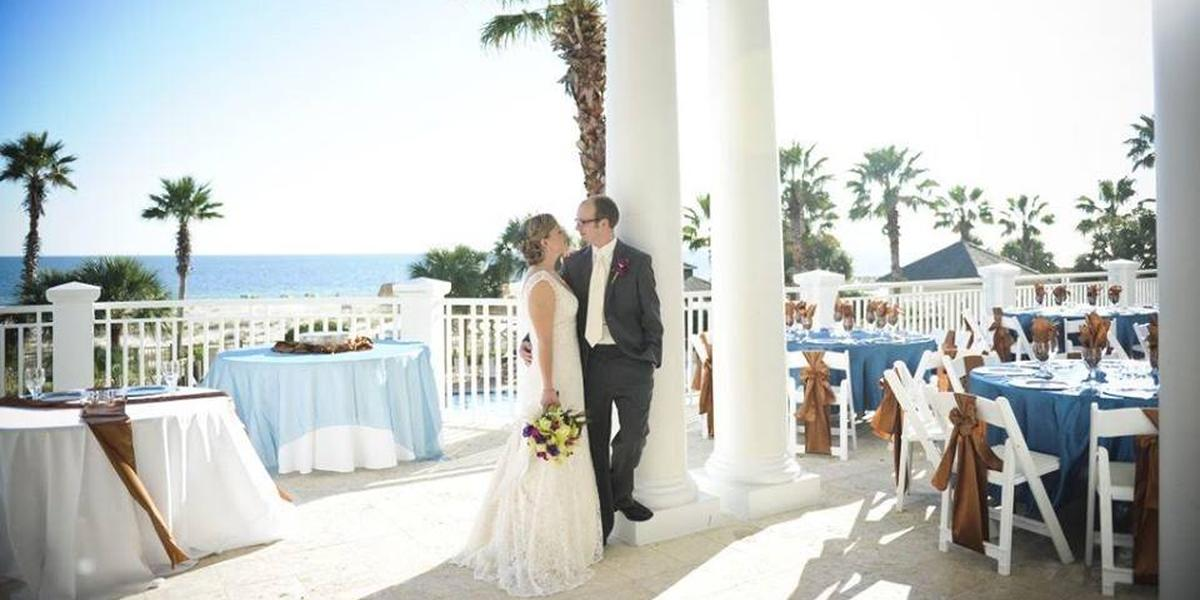 The beach club weddings get prices for wedding venues in al for Wedding venues huntsville al