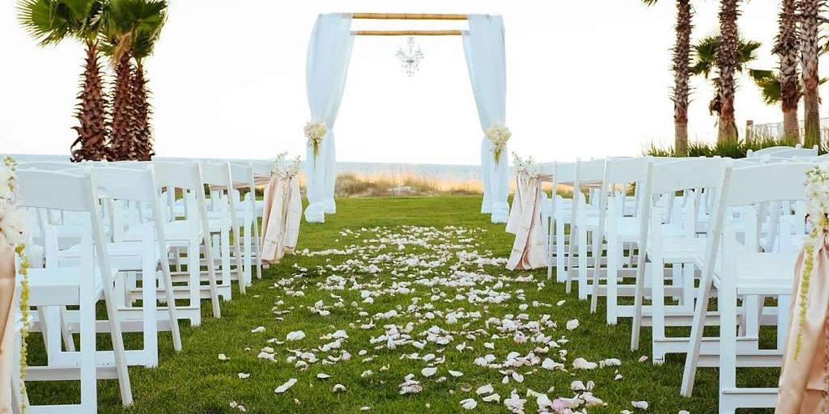 Turquoise Place Weddings