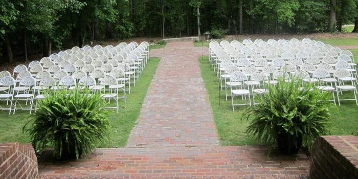 Water Oak Manor wedding venue picture 2 of 8 - Provided by: Water Oak Manor