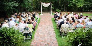 Water Oak Manor weddings in Auburn AL