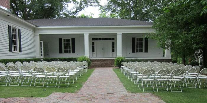 Water Oak Manor wedding venue picture 3 of 8 - Provided by: Water Oak Manor