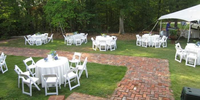 Water Oak Manor wedding venue picture 5 of 8 - Provided by: Water Oak Manor