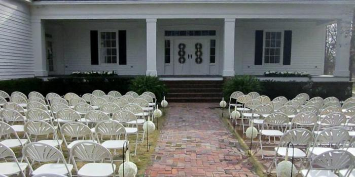 Water Oak Manor wedding venue picture 8 of 8 - Provided by: Water Oak Manor