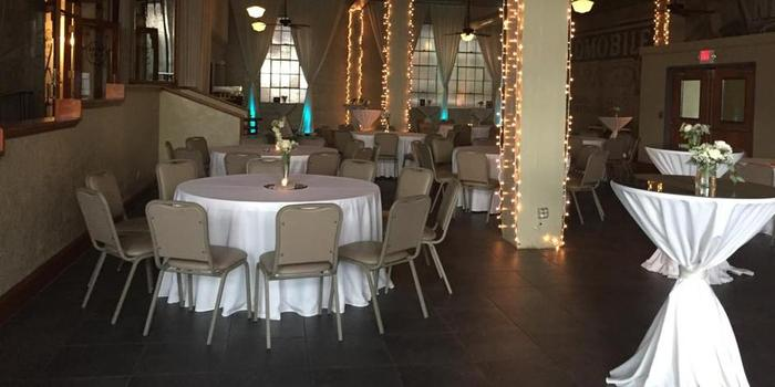 Silver Lake Ballroom Wedding Venue Picture 4 Of 8 Provided By