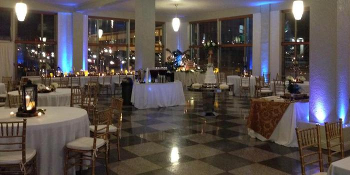 Silver Lake Ballroom Wedding Venue Picture 6 Of 8 Provided By