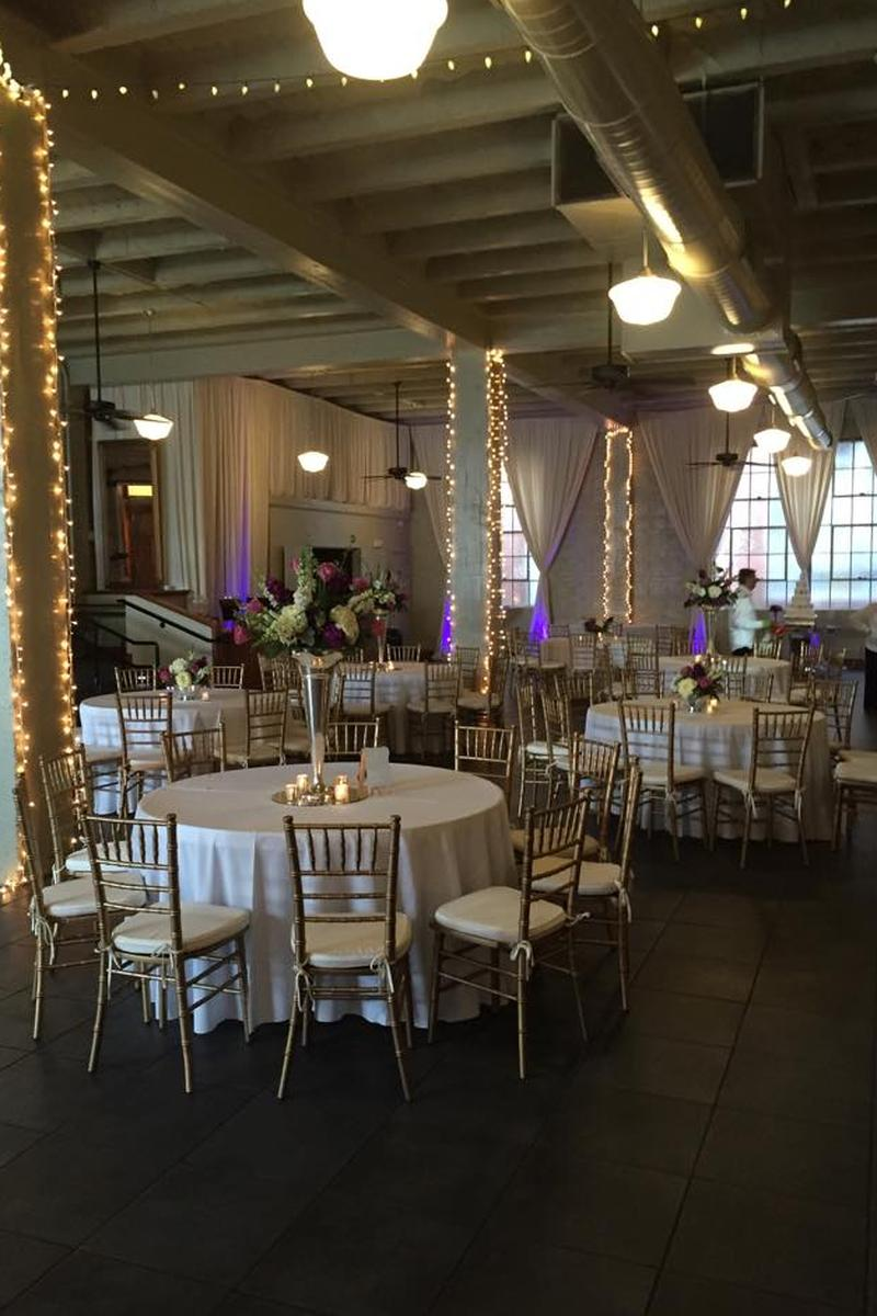 Silver Lake Ballroom Wedding Venue Picture 5 Of 8 Provided By
