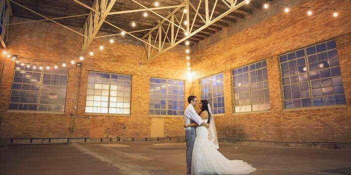 Silver Lake Ballroom Wedding Venue Picture 2 Of 8 Photo By Olivia Lott Photography