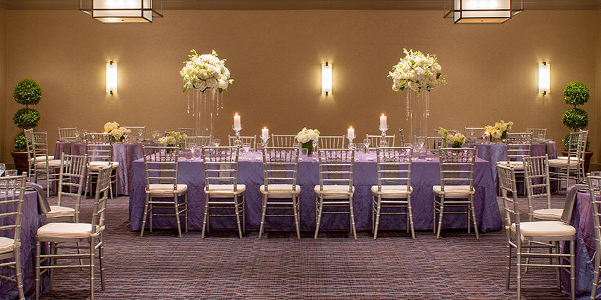 Hyatt French Quarter Weddings