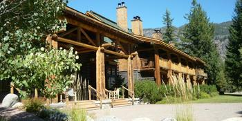 Freestone Inn weddings in Mazama WA