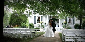 Lake O' The Woods Plantation Weddings in Warrenton NC