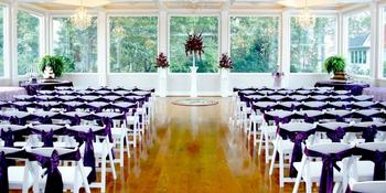 Mountain View Gardens & Ballroom weddings in Springville AL