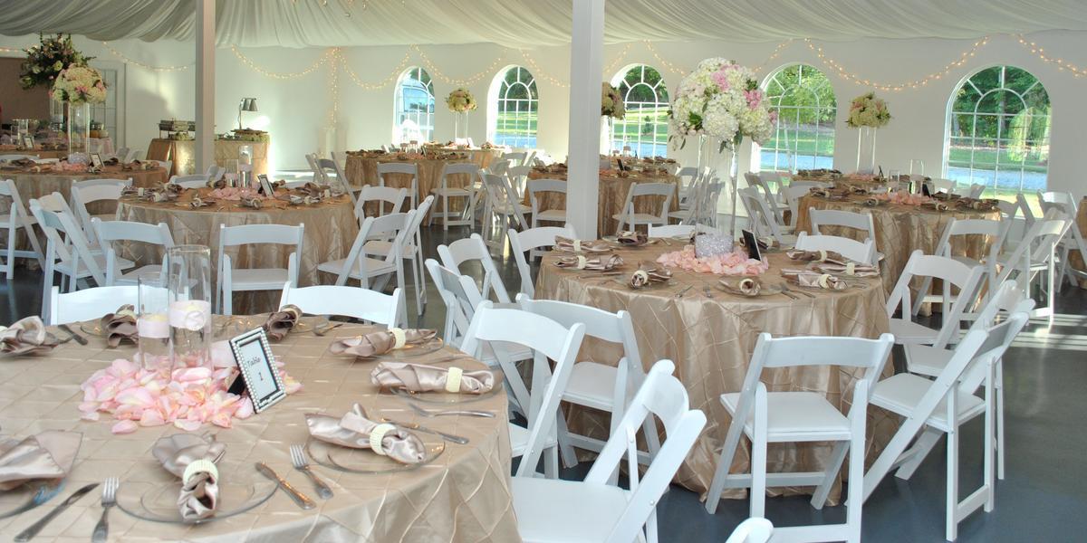 Deerpond Plantation Weddings Get Prices For Charlotte