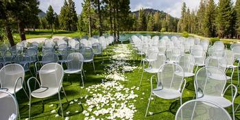 Mammoth Mountain - Sierra Star Golf Course weddings in Mammoth Lakes CA