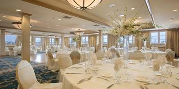 Hilton San Diego Airport/Harbor Island weddings in San Diego CA