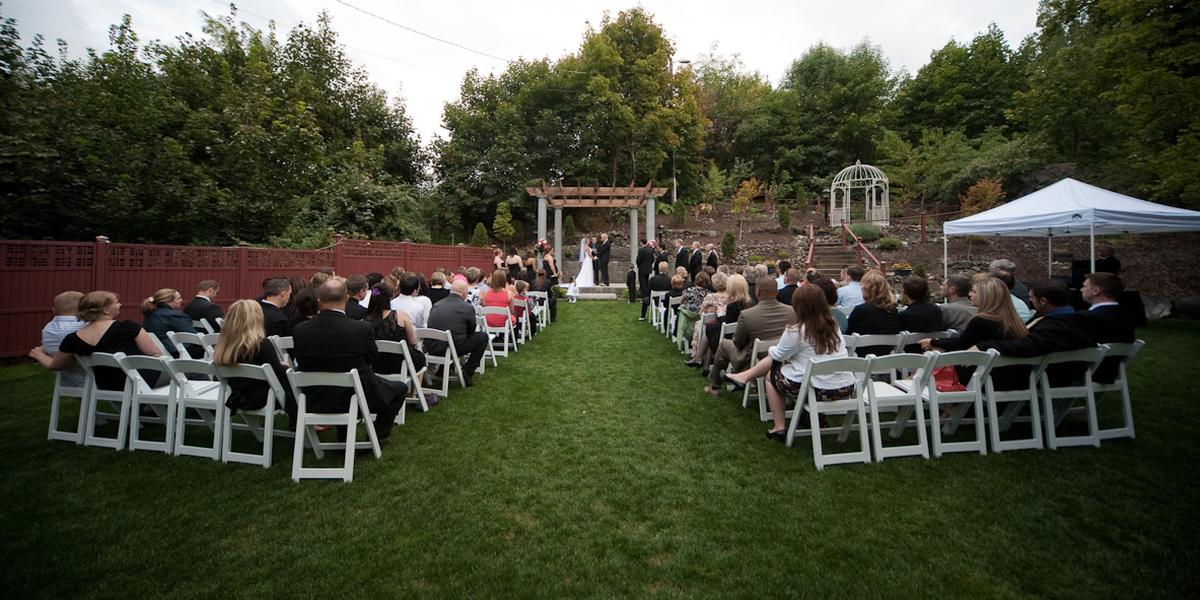 Glover Mansion Weddings Get Prices For Spokane Wedding