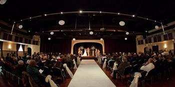 Lincoln Center Spokane weddings in Spokane WA