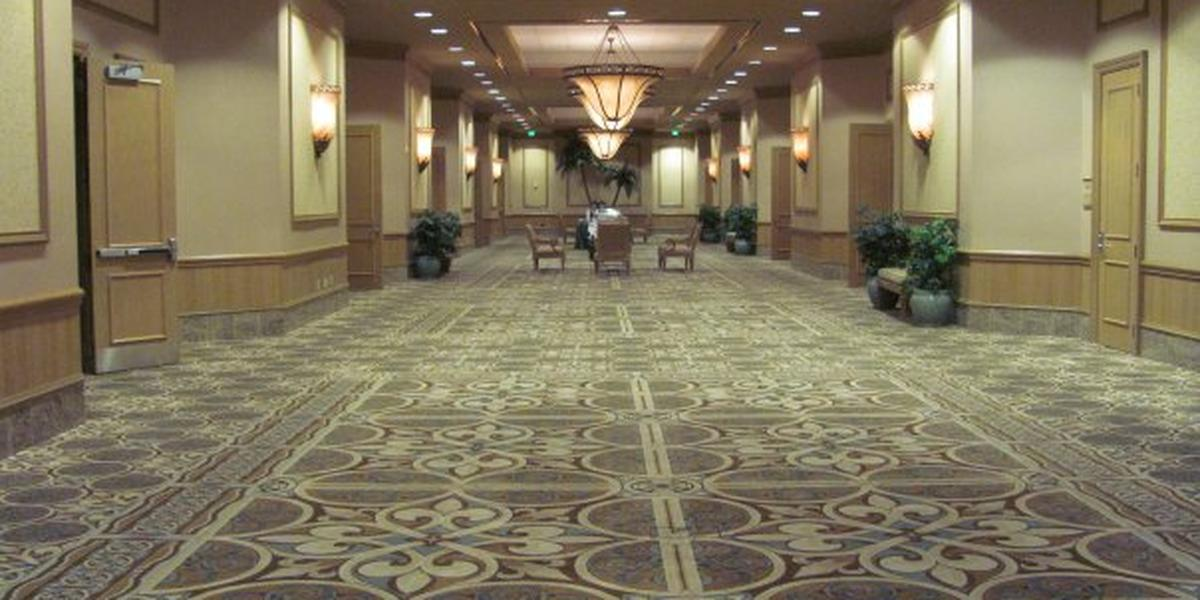 Holiday Inn Resort Galveston On The Beach Weddings