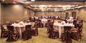 Hilton Galveston Island Resort weddings in Galveston TX