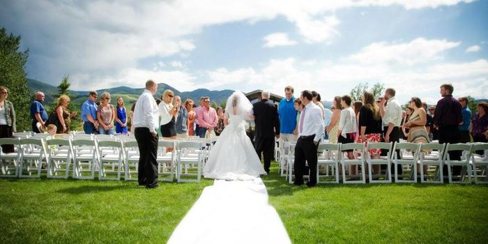 Hart Ranch Weddings and Events wedding venue picture 5 of 8 - Photo by: Courtesy of Rebecca Marie Photography