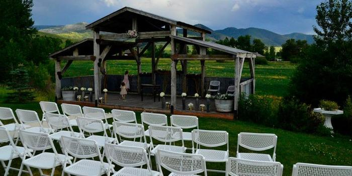 Hart Ranch Weddings and Events wedding venue picture 6 of 8 - Provided by: Hart Ranch Weddings and Events