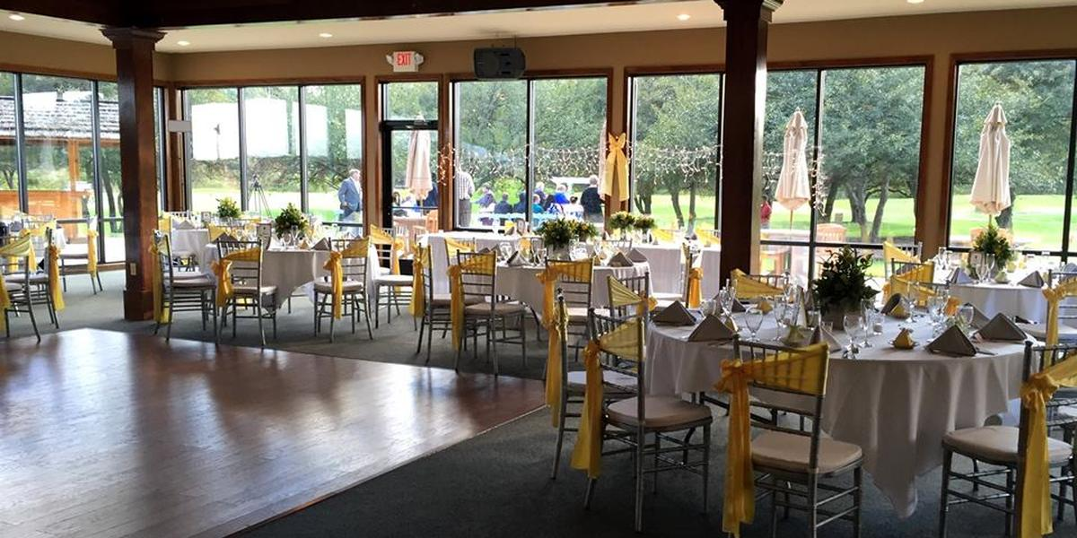 Stonebridge Golf Club Weddings | Get Prices for Wedding ...
