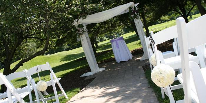 Stonebridge Golf Club wedding venue picture 3 of 16 - Provided by: Stonebridge Golf Club