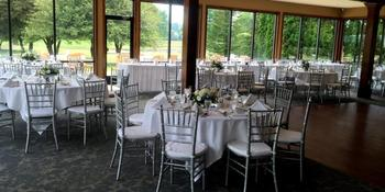 Stonebridge Golf Club weddings in Ann Arbor MI