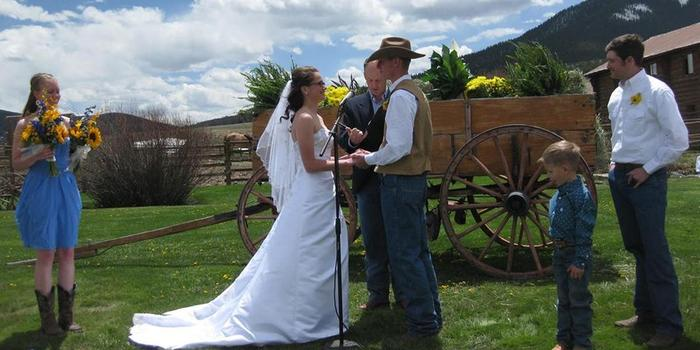 Waunita Hot Springs Ranch wedding venue picture 1 of 1 - Provided by: Waunita Hot Springs Ranch