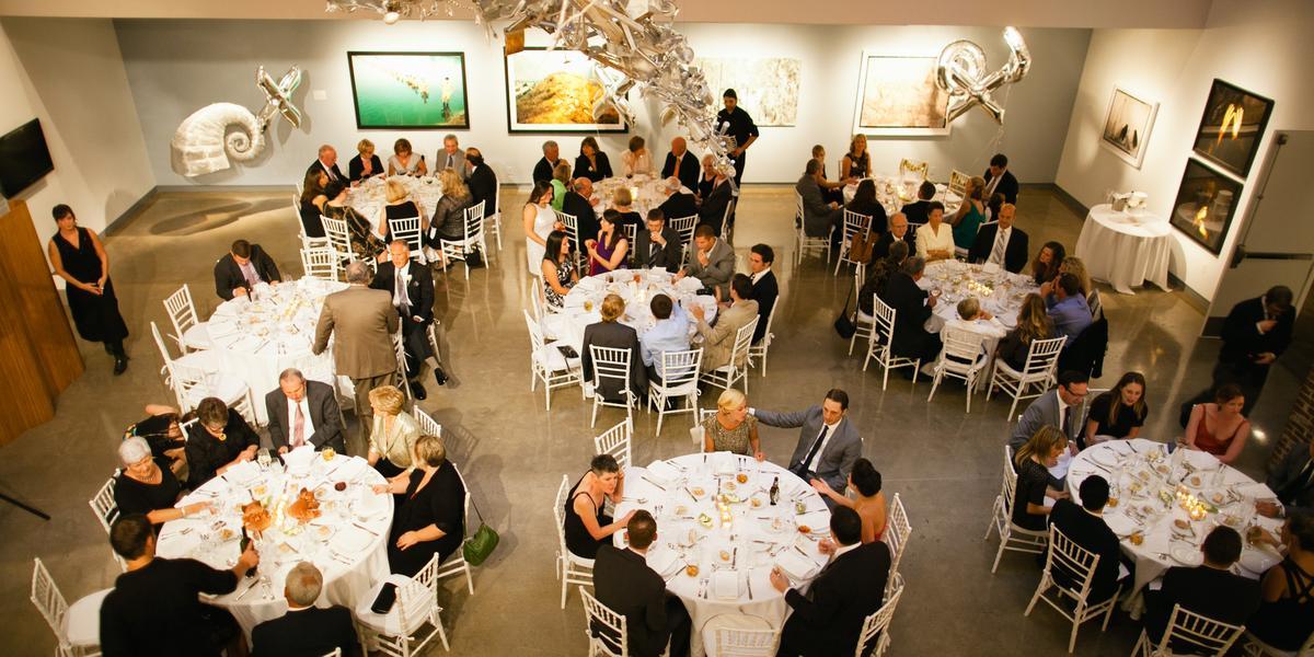 21c Museum Hotel Louisville Weddings | Get Prices for Wedding Venues
